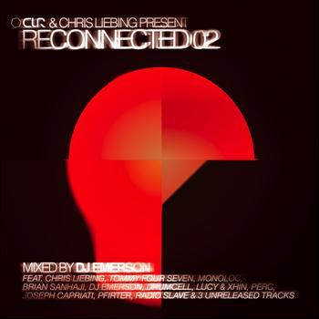 Various Artists - CLR & Chris Liebing Present 'Reconnected 02'