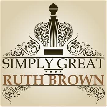 Ruth Brown - Simply Great