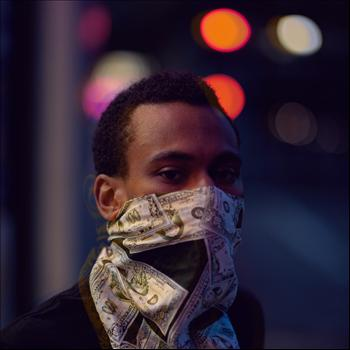 Jeremiah Jae - Raw Money Raps