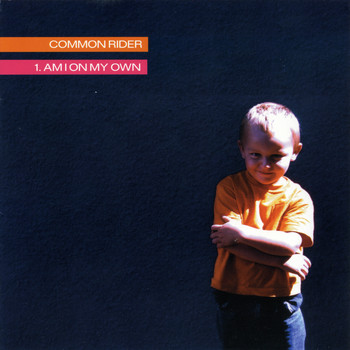 Common Rider - Thief In A Sleeping Town