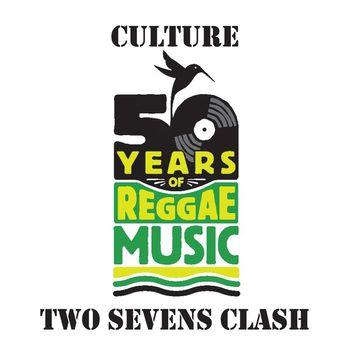 Culture - 2 Sevens Clash