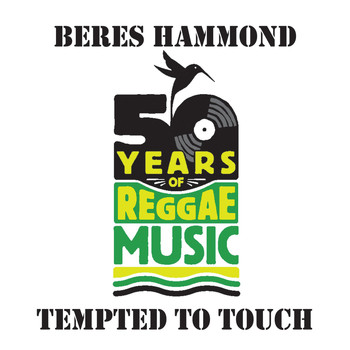 Beres Hammond - Tempted To Touch
