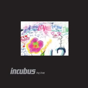 Incubus - Incubus HQ Live