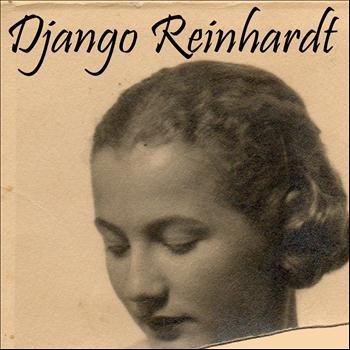 Django Reinhardt - Cette Chanson Est Pour Vous Madame