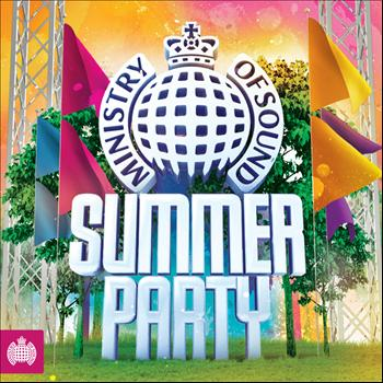 Various - Summer Party - Ministry of Sound