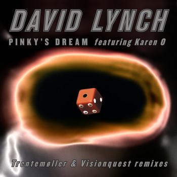 David Lynch feat. Karen O - Pinky's Dream - The Remixes