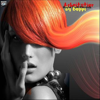 DJ Beppi - Arbeitstier