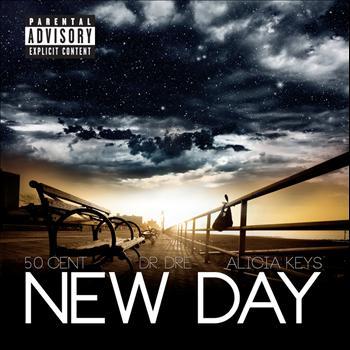 50 Cent / Alicia Keys / Dr. Dre - New Day