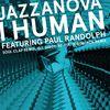Jazzanova - I Human feat. Paul Randolph - Remixes 1 (Soul Clap / 2000black / G.I. DISCO)