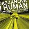 Jazzanova - I Human feat. Paul Randolph - Remixes 2 (Red Rack'em / Mario & Vidis / Vakula)