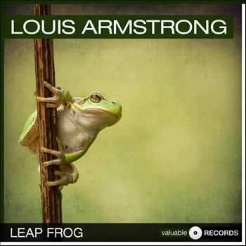 Louis Armstrong - Leap Frog