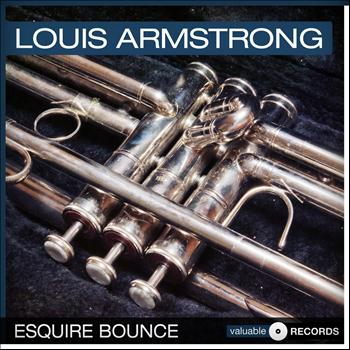 Louis Armstrong - Esquire Bounce