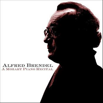 Alfred Brendel - A Mozart Piano Recital