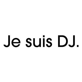 Quentin Mosimann - Je Suis DJ