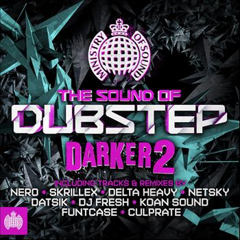 Various Artists - The Sound of Dubstep Darker 2 - Ministry of Sound