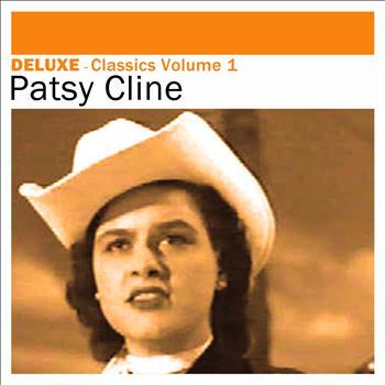 Patsy Cline - Deluxe: Classics, Vol.1