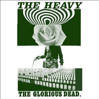 The Heavy What Makes A Good Man? - Synchronisation License