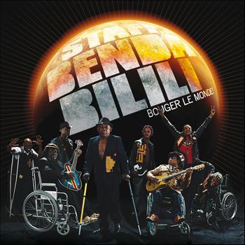 Staff Benda Bilili - Bouger le monde !