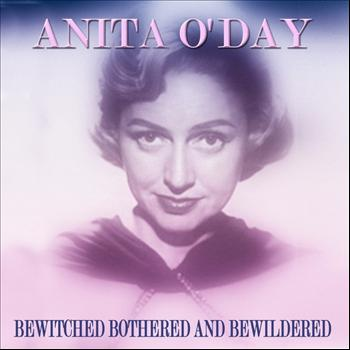 Anita O'Day - Bewitched Bothered and Bewildered
