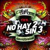 Cali Y El Dandee / David Bisbal - No Hay Dos Sin Tres (Gol)