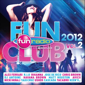 Various Artists - Fun Club 2012 Vol 2