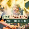 Rick Derringer - Rick Derringer - Guitar Legend