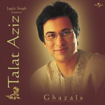 Talat Aziz - Jagjit Singh Presents Talat Aziz
