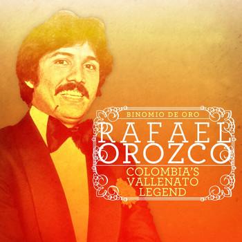Binomio de Oro - Rafael Orozco… Colombia's Vallenato Legend