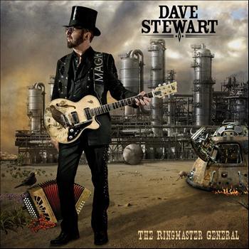 Dave Stewart - The Ringmaster General