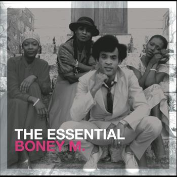 Boney M. - The Essential Boney M.