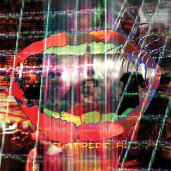 Animal Collective - Centipede Hz