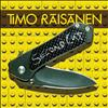 Timo Räisänen - Second Cut