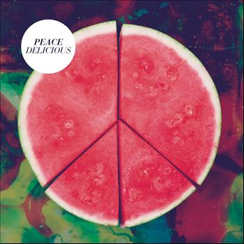 Peace - EP Delicious