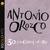 - Antonio Orozco 30 Canciones De Oro