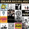 Freaks - Dance & Re-Ordered