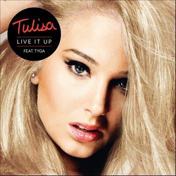 Tulisa / Tyga - Live It Up