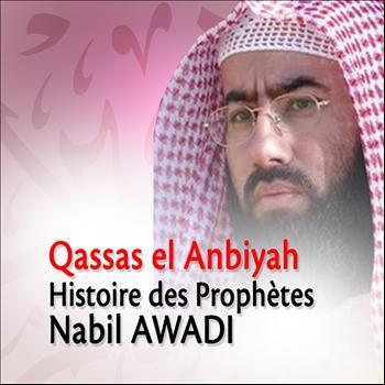 Nabil Al Awadi - Qassas el Anbiyah: Histoires des prophètes (Quran - coran - islam)