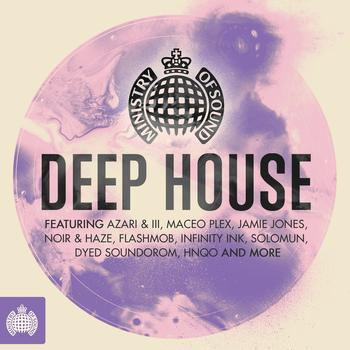 Various Artists - Deep House - Ministry of Sound