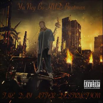 Yaneybohud Beatman - The Day After Destruction