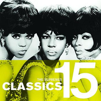 The Supremes - Classics