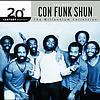 Con Funk Shun - 20th Century Masters: The Millennium Collection: Best Of Con Funk Shun