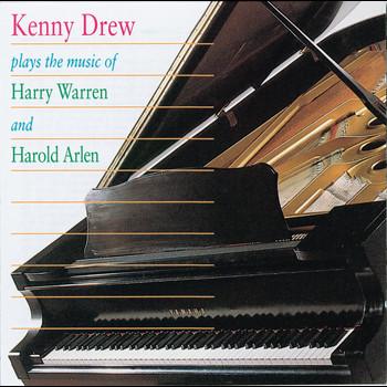 Kenny Drew - Plays The Music Of Harold Arlen And Harry Warren