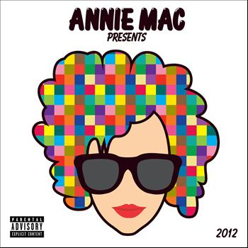 Various Artists - Annie Mac Presents 2012