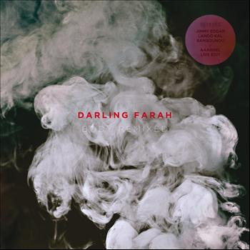 Darling Farah - Body Remixed