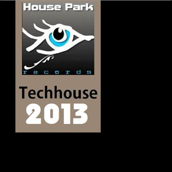 Various Artists - Tech House 2013