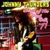 Johnny Thunders - Birth of the New York Dolls '71