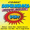 L'Orchestra Cinematique - Comic Superheroes Movie Music