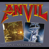 Anvil - Back to Basics & Still Going Strong (Re-Release)