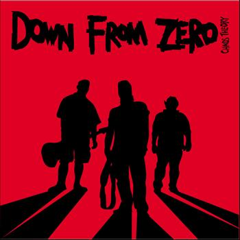 Down From Zero - Chaos Theory