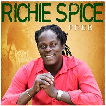 Richie spice spice in your life album download